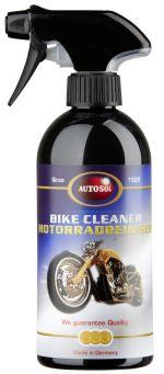 Bike cleaner čistič na motorku