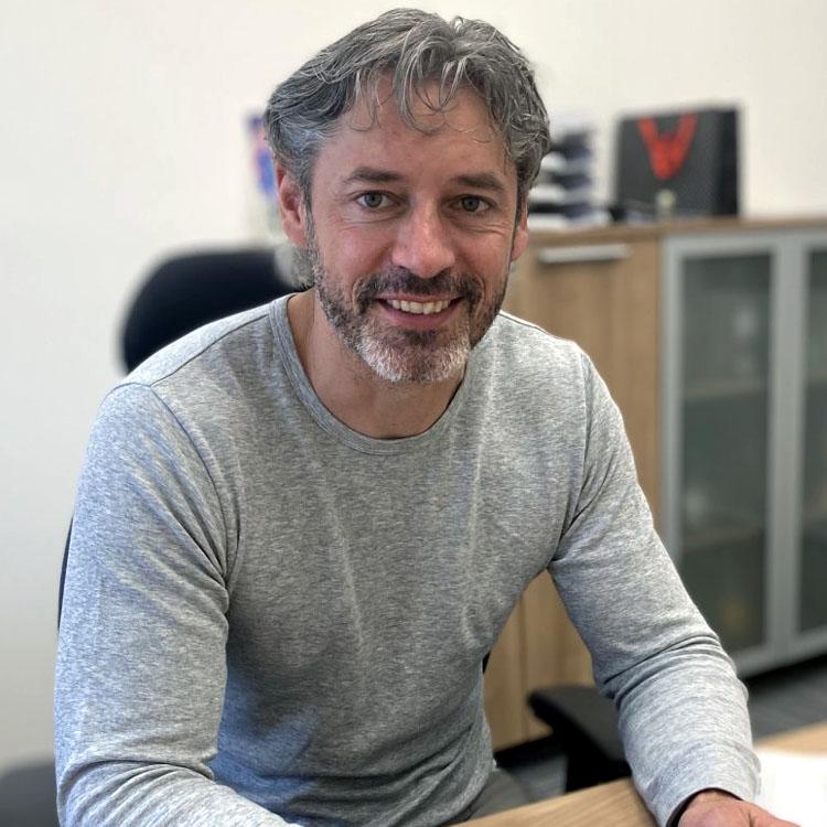 Tomáš Viktora - obchodní manager